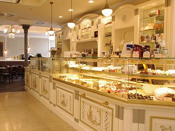 Café Kreutzkamm, Dresden