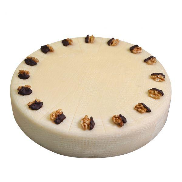 Walnuss-Torte
