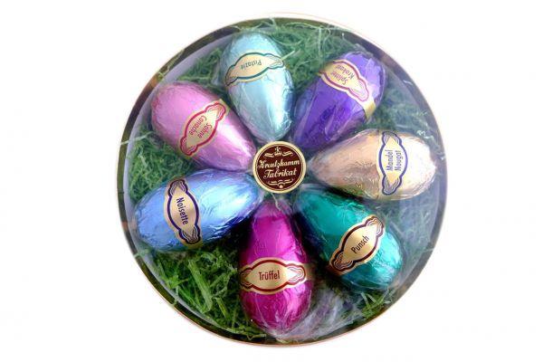 Dessert-Eier 7Stk.Packg.