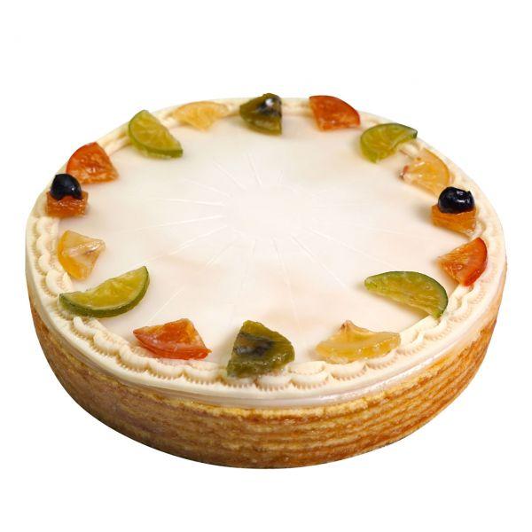 Kreutzkamm-Spezial-Torte