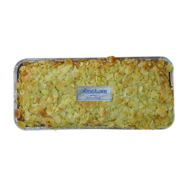 Butter-Mandel-Kuchen 300g