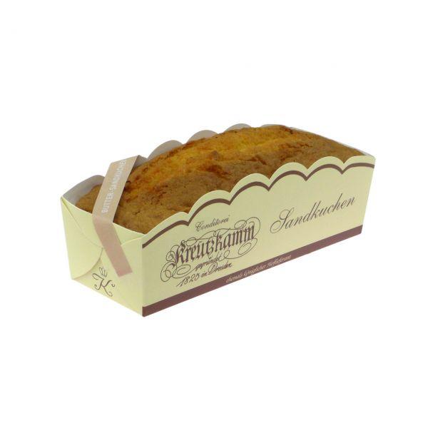 Buttersandkuchen 375g