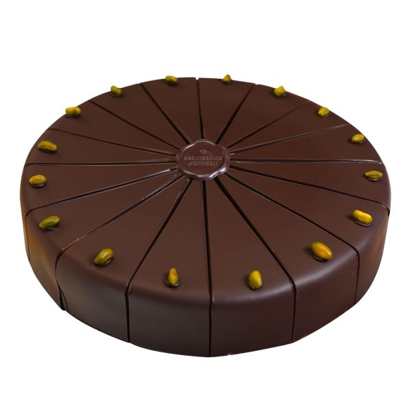 Herren-Torte